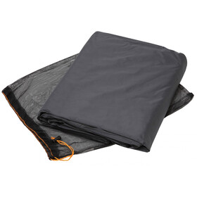 VAUDE Hogan SUL XT 2-3P Floor Protector anthracite